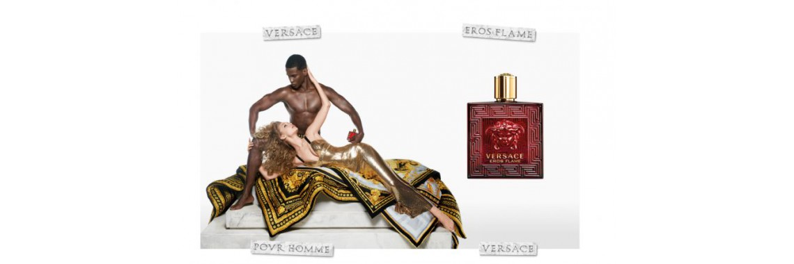 Versace Eros Flame EDP For Men