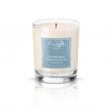 Eve Taylor Tumbler Candle Frankincense, Amber and Cedar