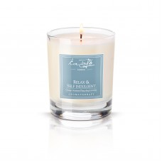 Eve Taylor Tumbler Candle Relaxing and Self Indulgent