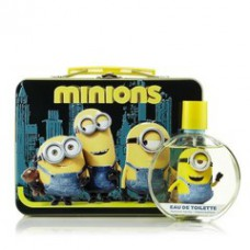Minions Metallic Bag EDT 100ML