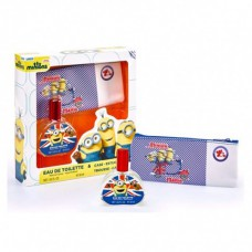 Minions Set EDT 30ml + Case