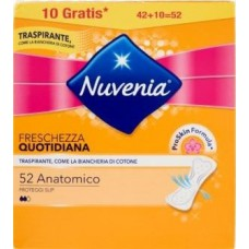 Nuvenia Freschezza Quotidiana x 52