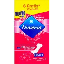 Nuvenia Extra Long x 28