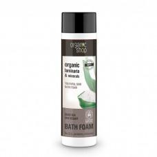 Organic Shop Bath Foam Organic Laminaria & Minerals 500ml