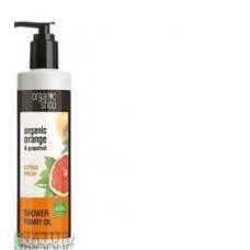 Organic Shop Citrus Fresh Shower Foamy Oil 280ml