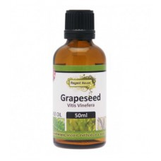 REGENT HOUSE Grapeseed Carrier Oil 50ml