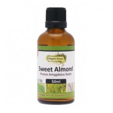 Regent House Sweet Almond Carrier Oil 50ml