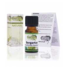 REGENT HOUSE BERGAMOT ESSENTIAL OIL