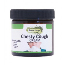 REGENT HOUSE CHESTY COUGH CREAM