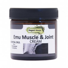 REGENT HOUSE EMU MUSCLE & JOINT CREAM
