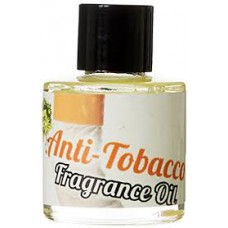 REGENT HOUSE ANTI TOBACCO FRAGRANCE OIL 10ML