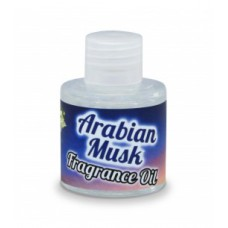 REGENT HOUSE ARABIAN MUSH FRAGRANCE OIL 10ML