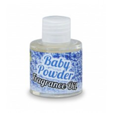 REGENT HOUSE BABY POWDER FRAGRANCE OIL 10ML