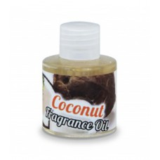 REGENT HOUSE COCONUT FRAGRANCE OIL 10ML
