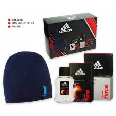 Adidas Team Force Gift Set For Men