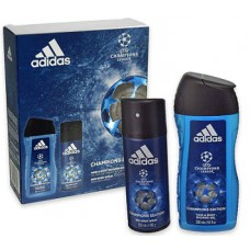 Adidas Champions League Gift Set For Men