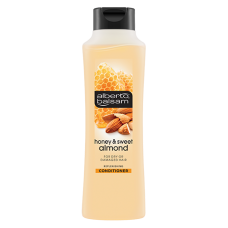 ALBERTO BALSAM HONEY & SWEET ALMOND CONDITIONER 350ML