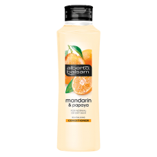 ALBERTO BALSAM MANDARIN & PAPAYA CONDITIONER 350ML