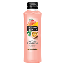 ALBERTO BALSAM MANGO & PASSIONFRUIT CONDITIONER 350ML