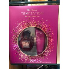 Antonio Banderas Her Secret Temptation Gift set For Women