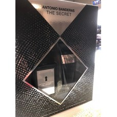 Antonio Banderas The Secret Gift Set For Men