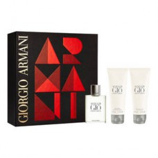 Armani Acqua Di Gio Perfume Gift Set For Men