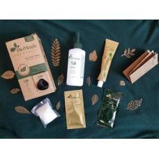 BioMagic Keratin & Argan Oil Hair Color Cream (12 SHADES)