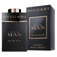 Bulgari man in black EDP For Men