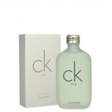 Calvin Klein CK One EDT Unisex