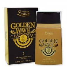 Creation Lamis Golden Wave Million EDP 100ml For Men