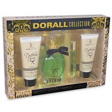 Creation Lamis Dorall Collection Dutchess of Love 4 piece Gift Set For Women