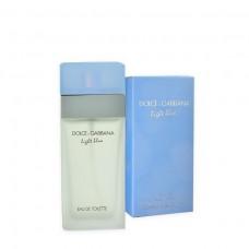 Dolce & Gabbana Light Blue EDT For Women