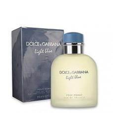 Dolce & Gabbana Light Blue EDT For Men
