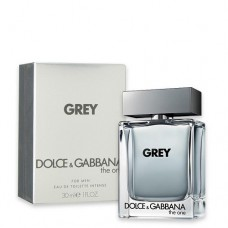 Dolce & Gabbana The One Grey  EDP For Men
