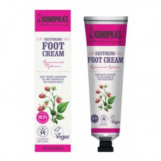 Dr Konopkas Restoring Foot Cream 75ml