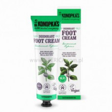 Dr Konopkas Nourishing Foot Cream 75ml