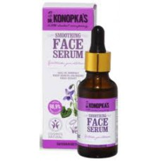 Dr Konopkas Smoothing Face Serum 30ml