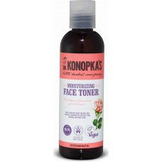 Dr Konopkas Mosturizing Face Toner 200ml