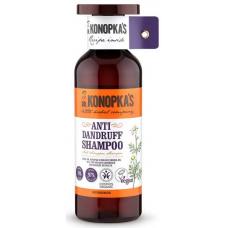 Dr Konopkas Anti Dandruff Shampoo 500ml