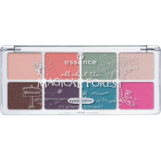 ESSENCE ALL ABOUT THE MAGICAL FOREST EYESHADOW