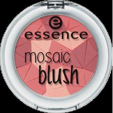 ESSENCE MOSAIC BLUSH 35 NATURAL BEAUTY