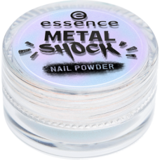 ESSENCE METAL SHOCK NAIL POWDER 02