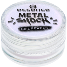 ESSENCE METAL SHOCK NAIL POWDER 05