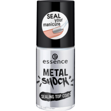 ESSENCE METAL SHOCK SEALING TOP COAT
