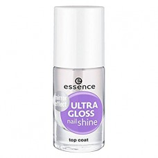 ESSENCE ULTRA GLOSS NAIL SHINE