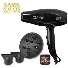 Gama phon classic nero 2200 watt