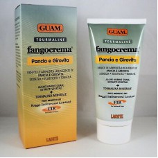 Guam Fango Cream Tummy and Waist 150ml