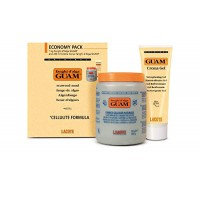 Guam FIR Seaweed Mud Economy Pack Anti Cellulite