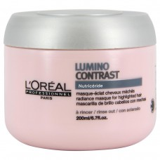 L'Oreal Professionnel Expert Lumino Contrast Masque 200ML