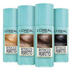 L'oreal Ritocco Perfetto Root concealer (5 shades)